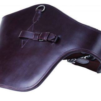Windsor Leather Stud Guard