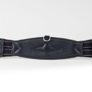 Rhinegold German Leather Softee 'Comfort' Dressage/Soft Girth
