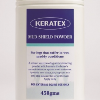 Keratex Mud Shield Powder 450g