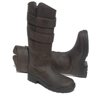 Childs Rhinegold Elite Colorado Country Boot