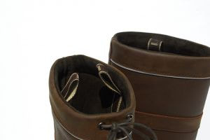 Rhinegold Harlem Waterproof Country Boots