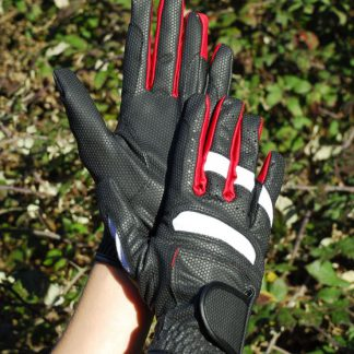 Rhinegold Pro Riding Gloves