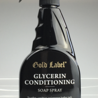 Gold Label Ultimate Glycerin Conditioning Soap Spray 500ml