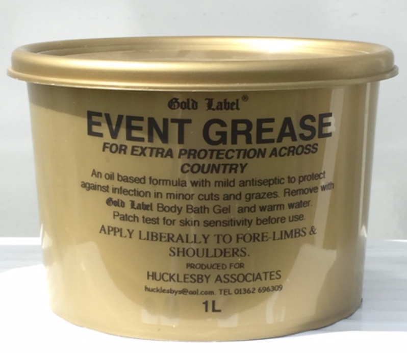 Eventing Grease 1l