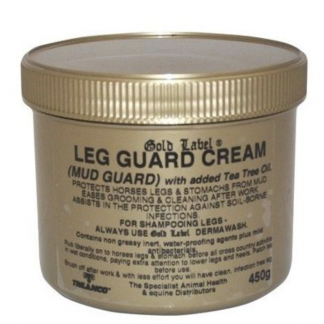 Gold Label Leg Guard
