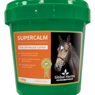 Global Herbs SuperCalm - 500g Tub