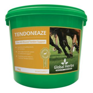 Global Herbs TendonEaze - 1kg Tub