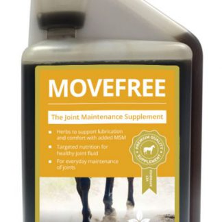Global Herbs MoveFree Liquid - 1l