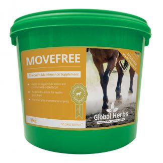 Global Herbs MoveFree Maintenance - 1kg