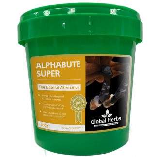 Global Herbs Alphabute - 400g Tub