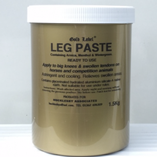 Gold Label Leg Paste 1.5kg