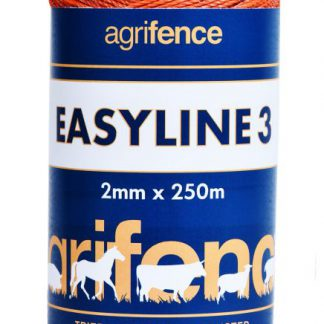 Agrifence Secur Easyline 3 Polywire