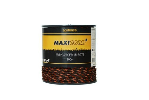 AgrifenceMaxicord Braided Rope - 200m