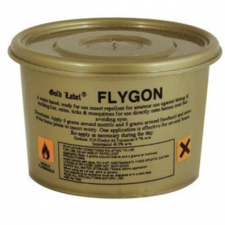 Gold Label Flygon Gel 250ml