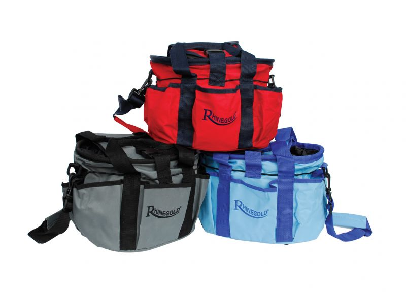 Rhinegold Grooming Bag - Luggage Range