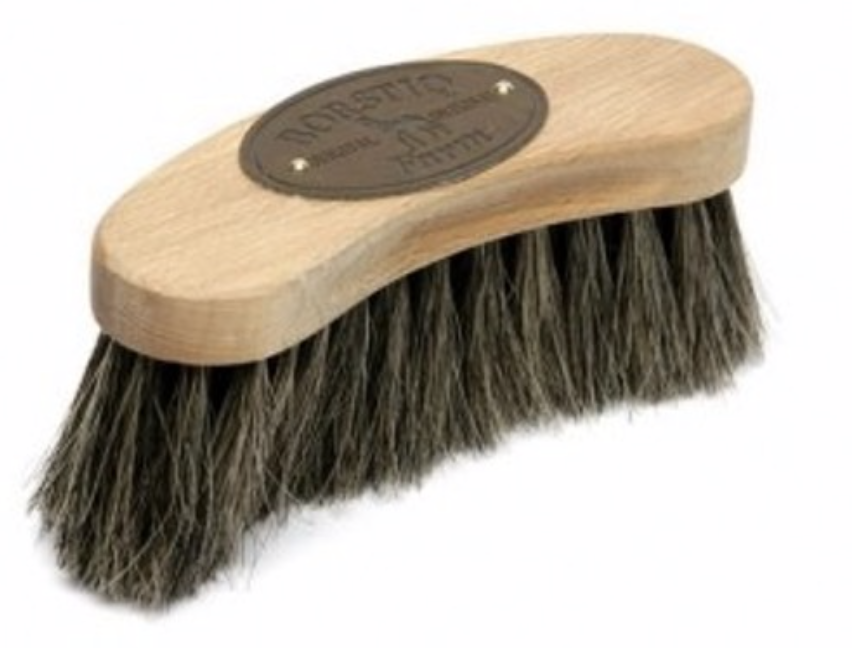 Borstiq Banana Brush (Dandy, Medium & Finishing)