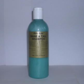 Gold Label Shampoo for Mane & Tail 500ml