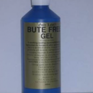 Gold Label Bute Free Gel 500ml