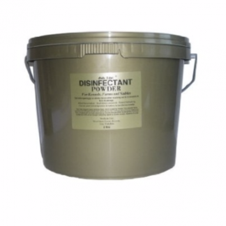 Gold Label Disinfectant Powder 2kg