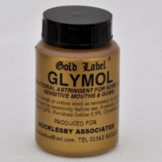 Gold Label Glymol Mouth Paint 50ml