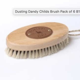 Borstiq Small Body Brush