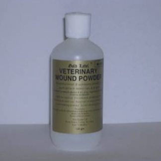 Gold Label Wound Powder 125g
