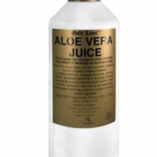 Gold Label Aloe Vera Juice 1l