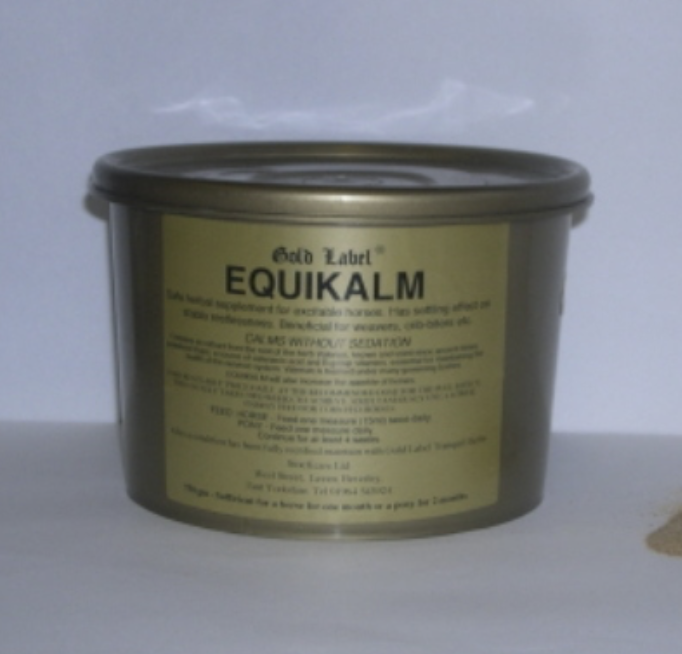 Gold Label Equikalm Daily 2kg