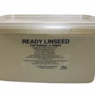 Gold Label Ready Linseed 3kg