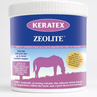Keratex Zeolite 900g