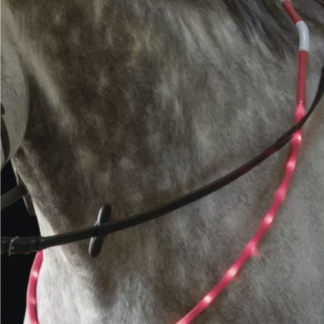 UDG LED Horse Neck Rein