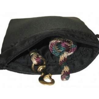 Moorland Rider Padded Wash Bag