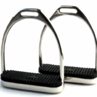 Fillips Irons with Black Treads