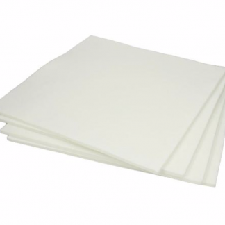 Hux Pack of 10 Bandage Pads