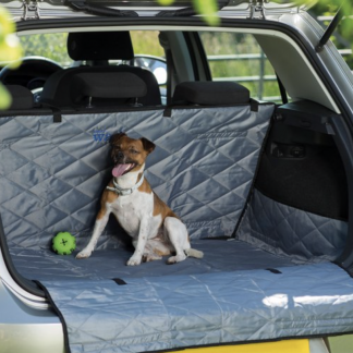Henry Wag Boot'n'Bumper Protector
