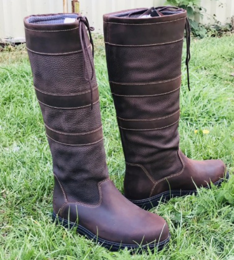 Taurus Holkham Country Boot