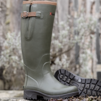 USG Kodiak Wellington Boot