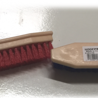 Equerry Hoof Brush