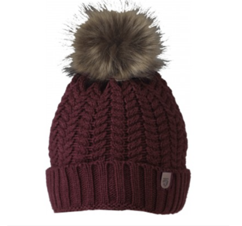 Horka Knitted 'Jazz' Hat