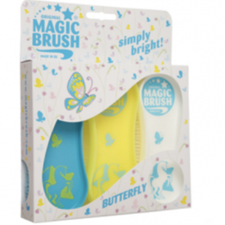 Magic Brush Set of 3