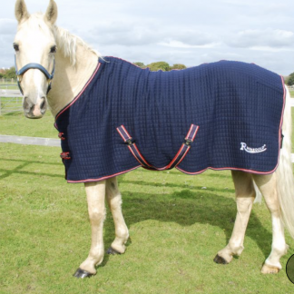 Rhinegold Premium Tech 'Celltex' Cooler Rug