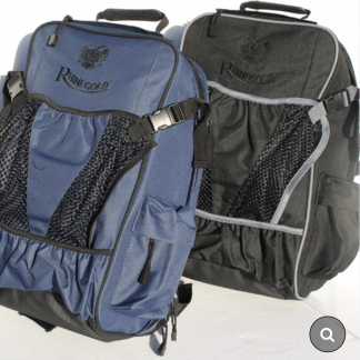 Rhinegold Equestrian Holdall and Backpack