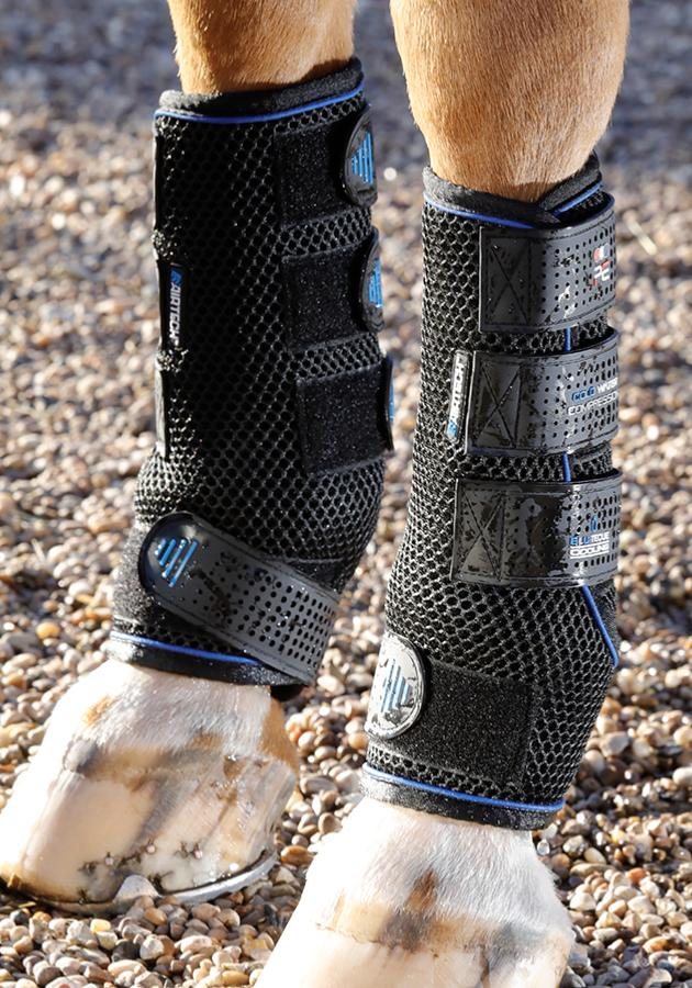 Premier Equine Cold Water Boots Cooling Gaiters